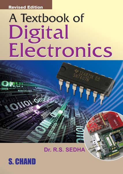 A Textbook of Digital Electronics-Best Online Bookstore in Kerala