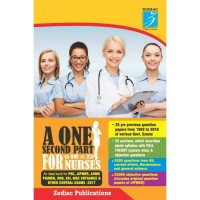 A ONE SECOND PART FOR NURSES