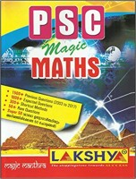 PSC MAGIC MATHS
